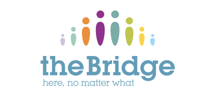 The Bridge SARC Logo and link