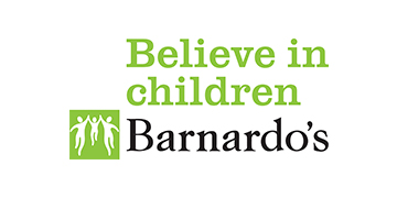 Barnardos Logo and link